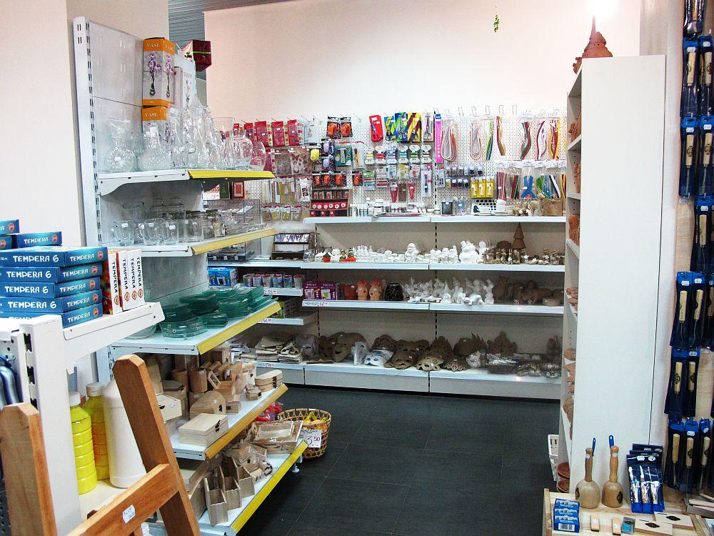 adelaparvu.com about Colorit new art&crafts shop in Bucharest (28)