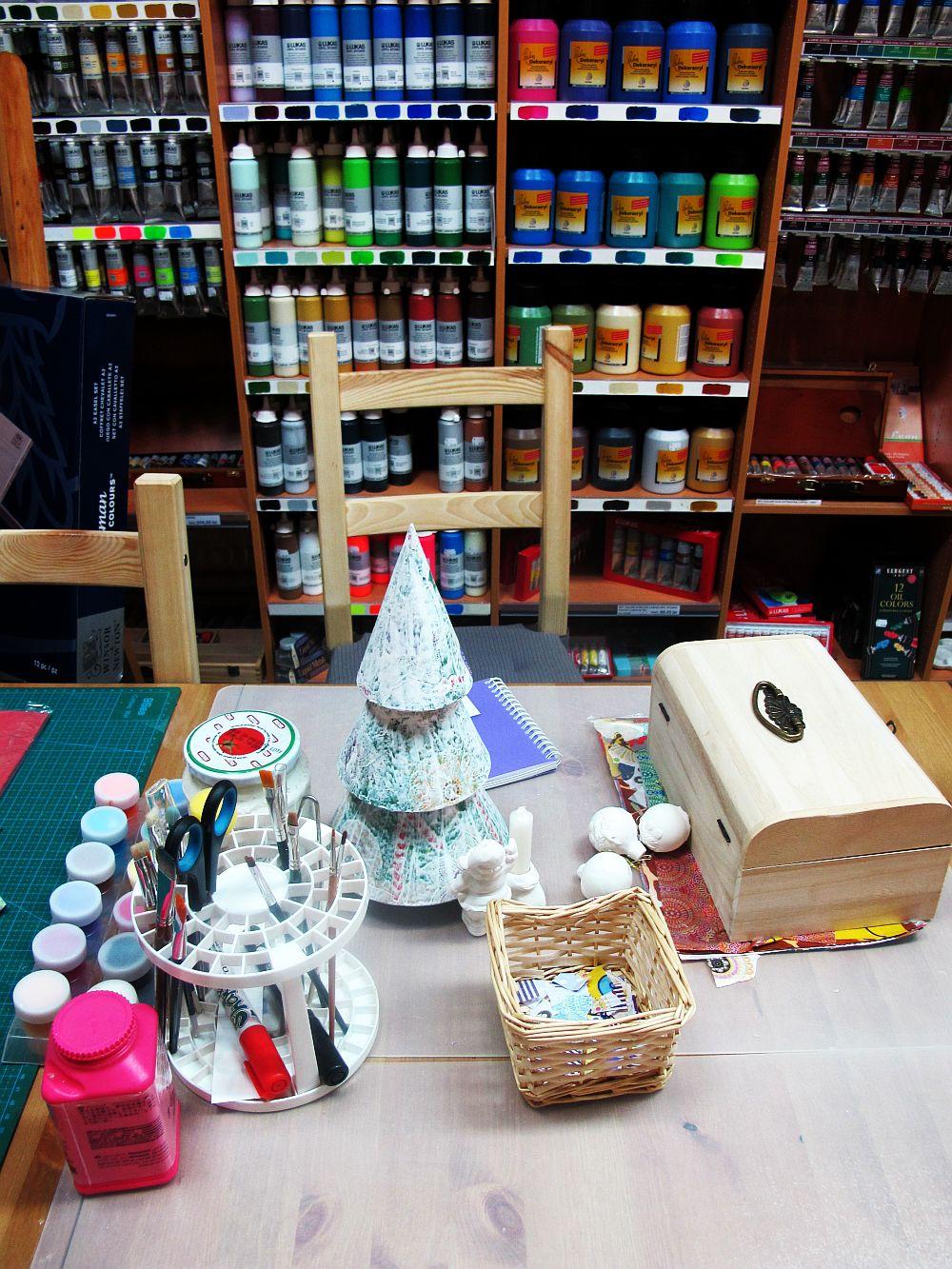 adelaparvu.com about Colorit new art&crafts shop in Bucharest (30)