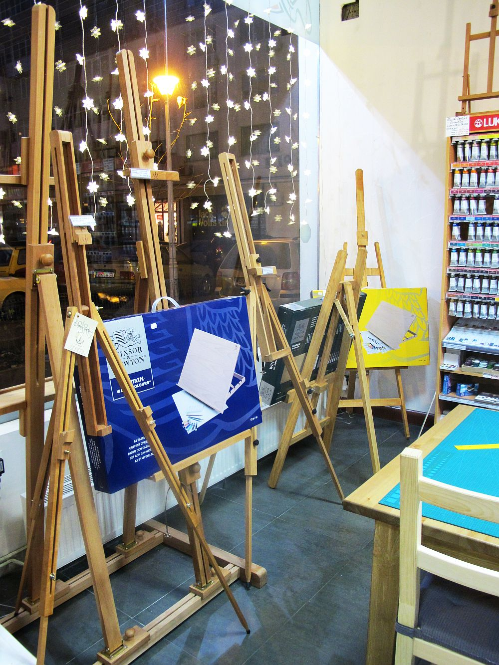 adelaparvu.com about Colorit new art&crafts shop in Bucharest (32)