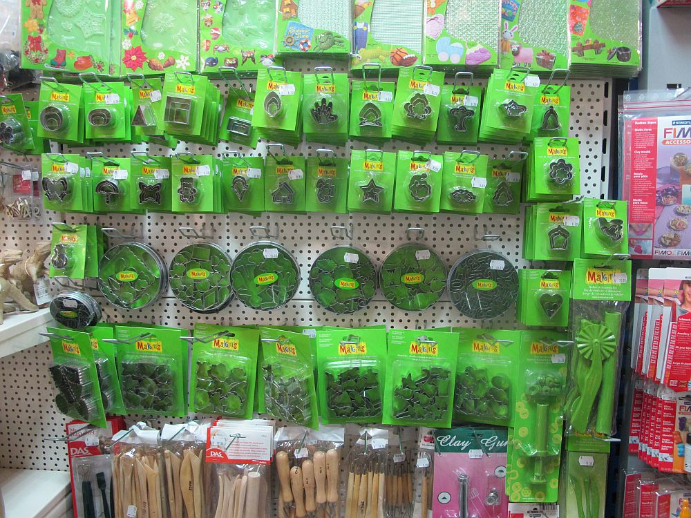 adelaparvu.com about Colorit new art&crafts shop in Bucharest (5)