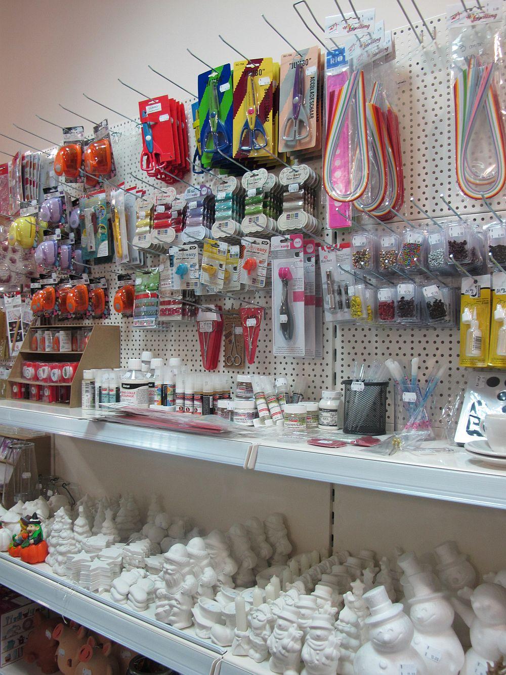 adelaparvu.com about Colorit new art&crafts shop in Bucharest (7)