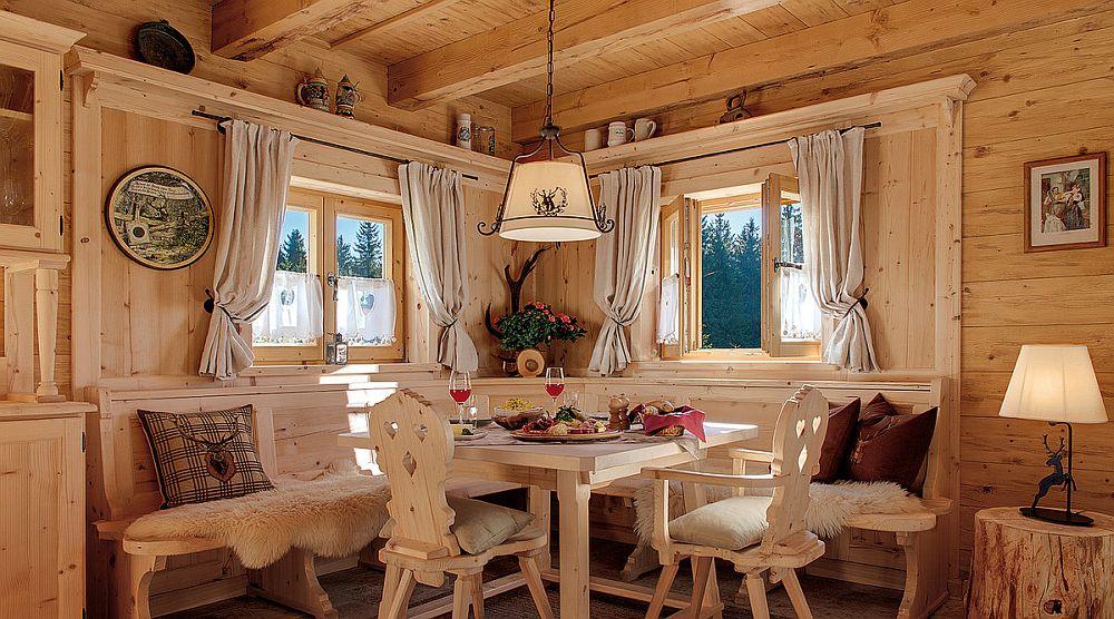 adelaparvu.com about Inns Holz, Austria, architect JohannThurner (1)