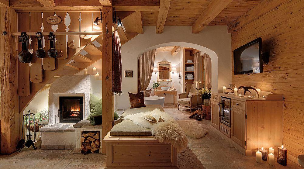 adelaparvu.com about Inns Holz, Austria, architect JohannThurner (10)