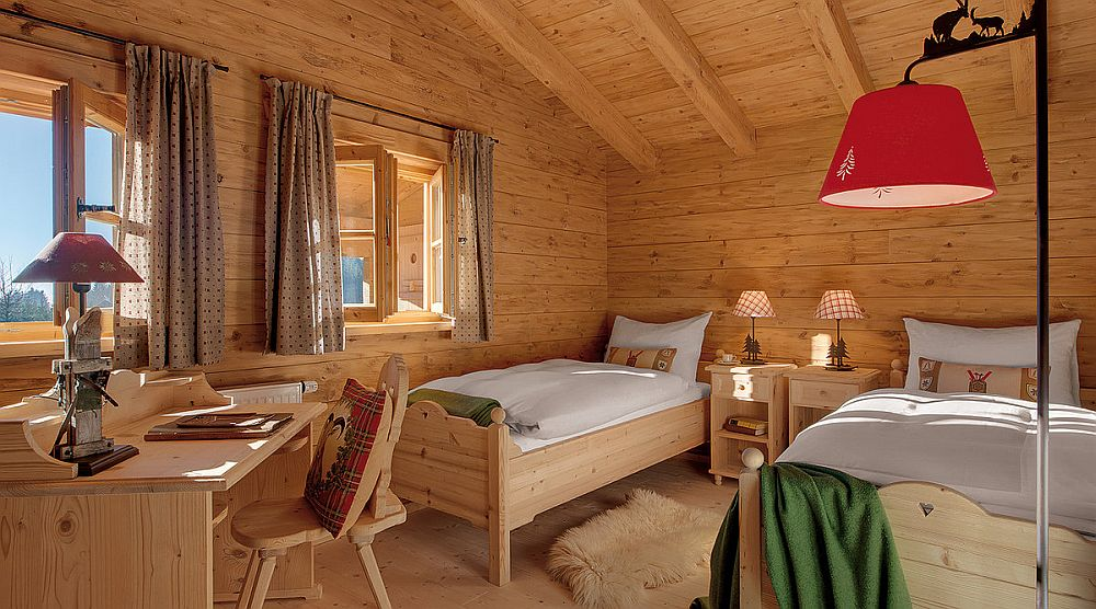 adelaparvu.com about Inns Holz, Austria, architect JohannThurner (8)