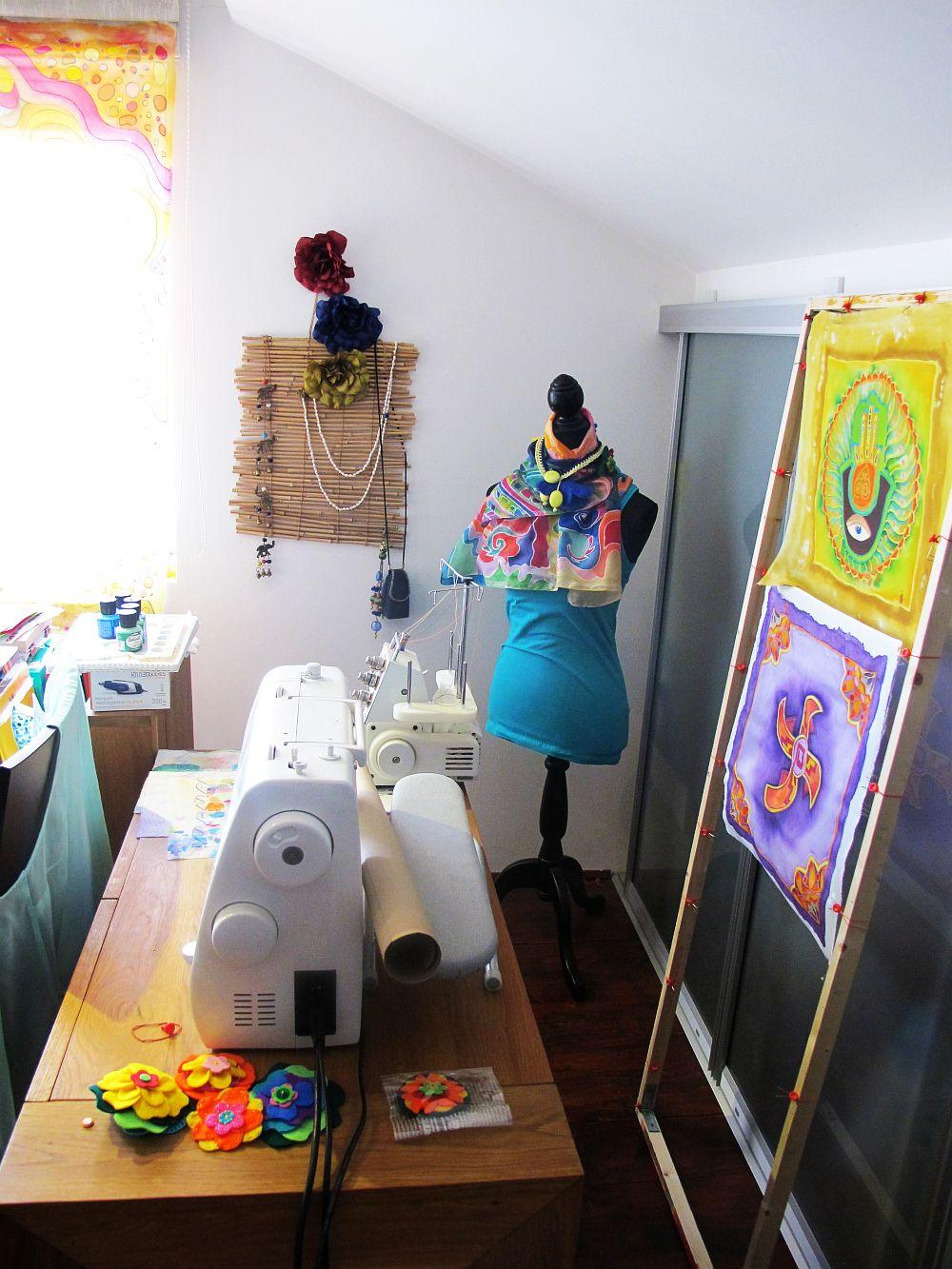 adelaparvu.com about Ioana Dominte artist (12)