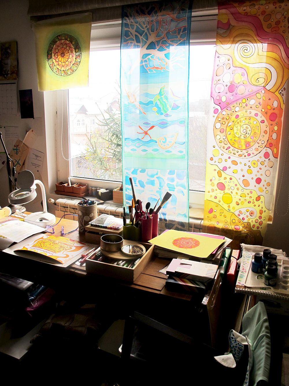 adelaparvu.com about Ioana Dominte artist (18)