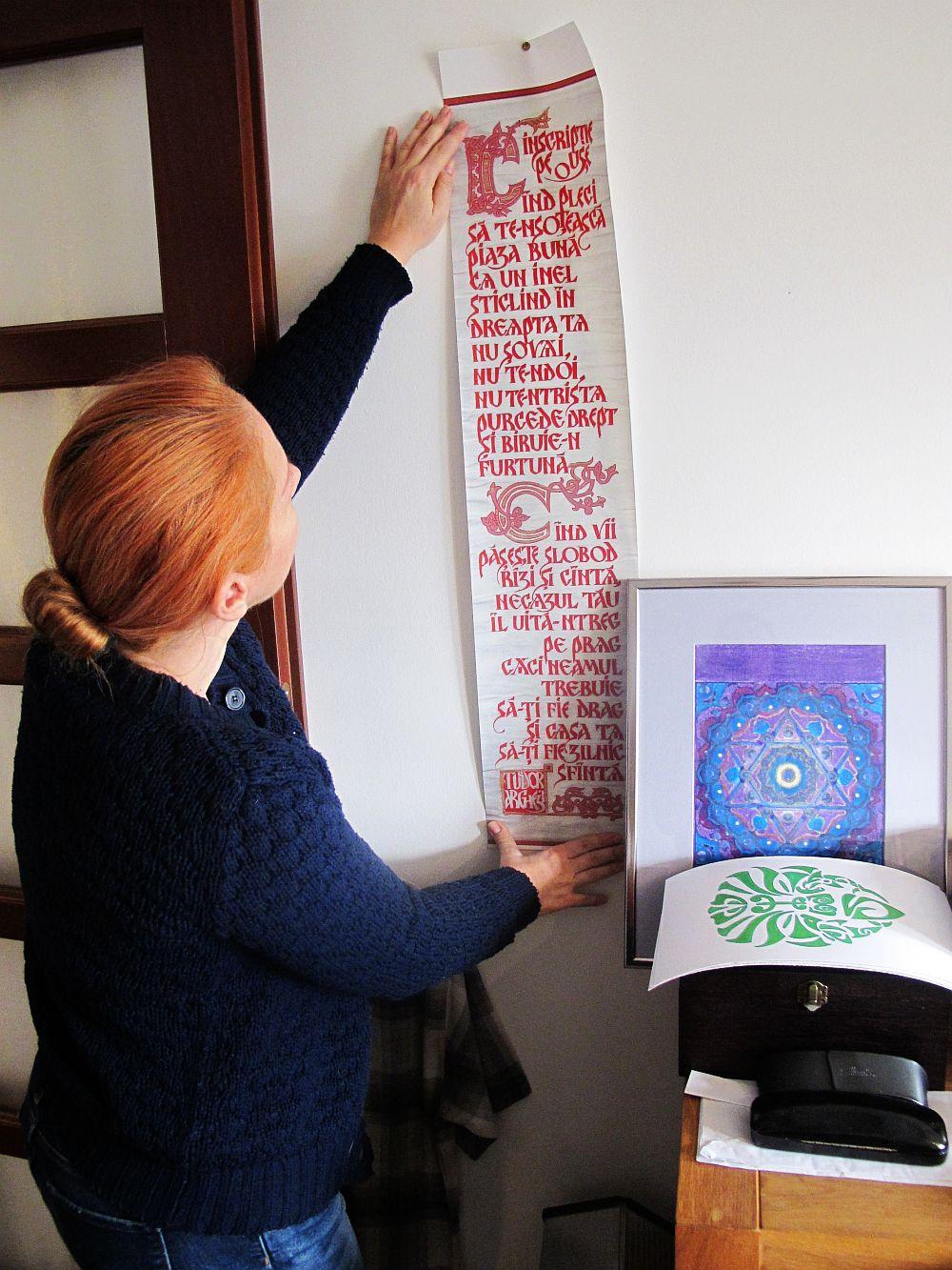 adelaparvu.com about Ioana Dominte artist (27)