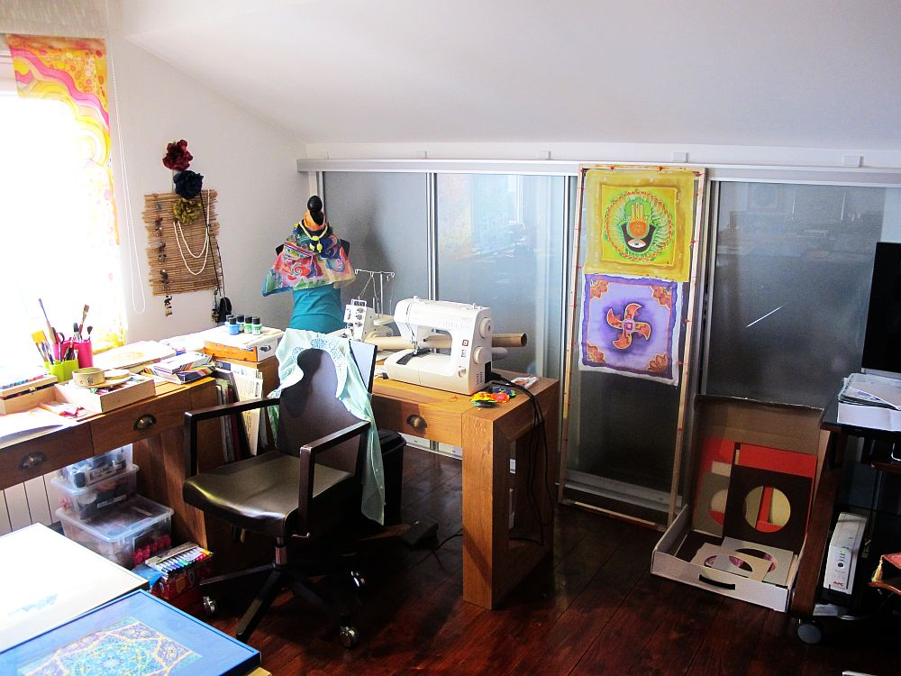 adelaparvu.com about Ioana Dominte artist (7)