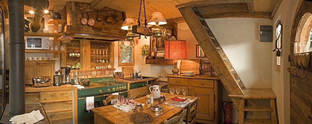 adelaparvu.com about Les Chalets de Philippe Chamonix France (1a)