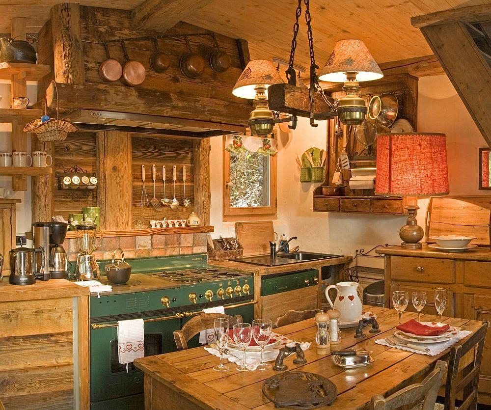 adelaparvu.com about Les Chalets de Philippe Chamonix France (1b)