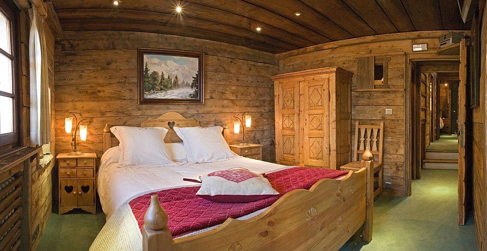 adelaparvu.com about Les Chalets de Philippe Chamonix France (4)