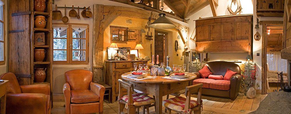 adelaparvu.com about Les Chalets de Philippe Chamonix France (7)