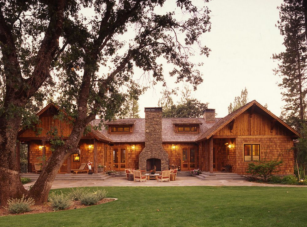 adelaparvu.com about San Francisco Ranch Design by Tucker & Marks, Photo Matthew Millman (1)