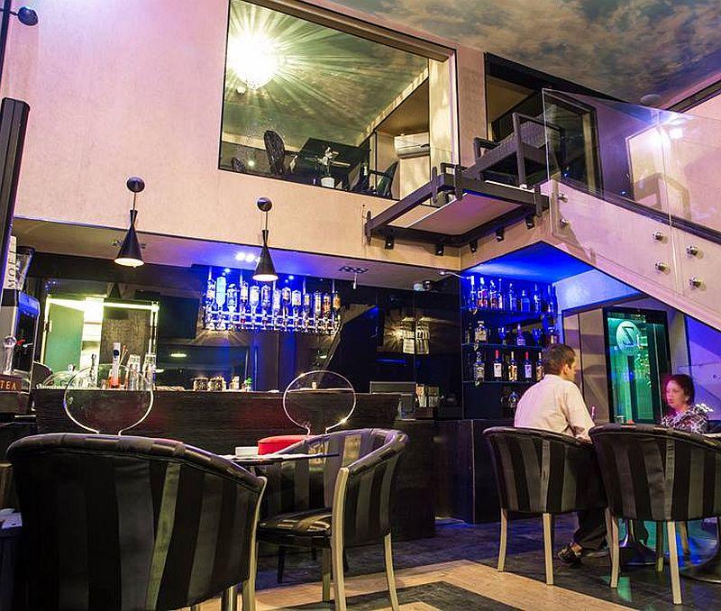 adelaparvu.com about Silk Sky Bar, Design CityProject (11)