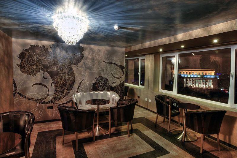 adelaparvu.com about Silk Sky Bar, Design CityProject (15)