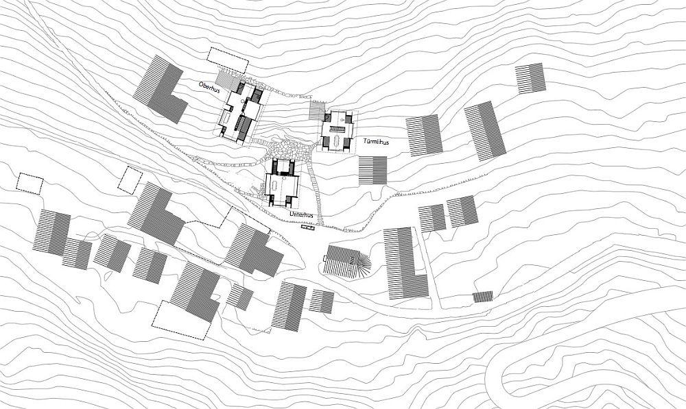 adelaparvu.com about Zumthor Vacantion House Swiss, Architect Peter Zumthor, Photo Ralph Feiner (7)