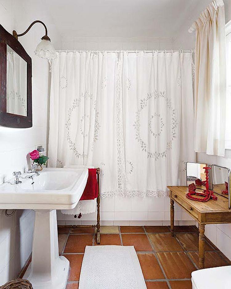 adelaparvu.com about eclectic rustic house in Malaga designer Christine Van Hoecke, Photo Micasarevista (12)