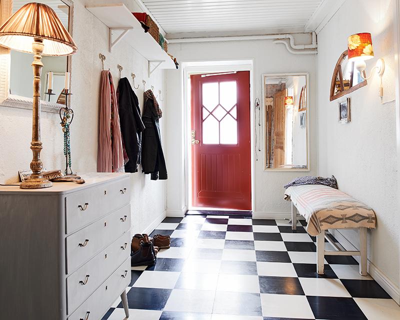 adelaparvu.com about family house in Mölndal Solängen, Sweden, Photo Janne Olander, Stadshem 1 (1)