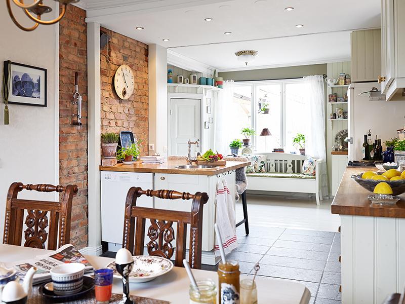 adelaparvu.com about family house in Mölndal Solängen, Sweden, Photo Janne Olander, Stadshem 1 (17)