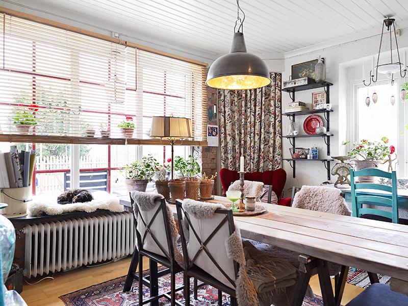 adelaparvu.com about family house in Mölndal Solängen, Sweden, Photo Janne Olander, Stadshem 1 (3)