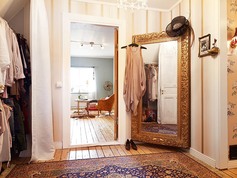 adelaparvu.com about family house in Mölndal Solängen, Sweden, Photo Janne Olander, Stadshem 1 (34)