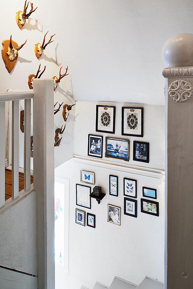 adelaparvu.com about family house in Mölndal Solängen, Sweden, Photo Janne Olander, Stadshem 1 (39)
