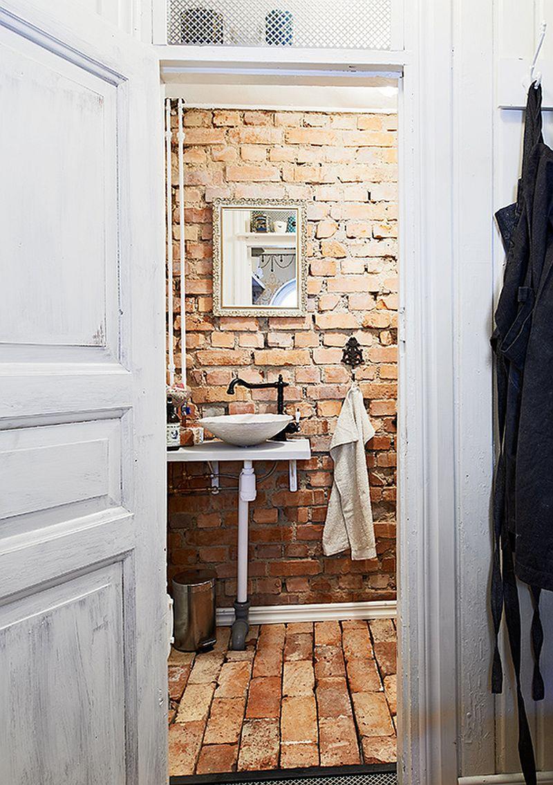 adelaparvu.com about family house in Mölndal Solängen, Sweden, Photo Janne Olander, Stadshem 1 (7)