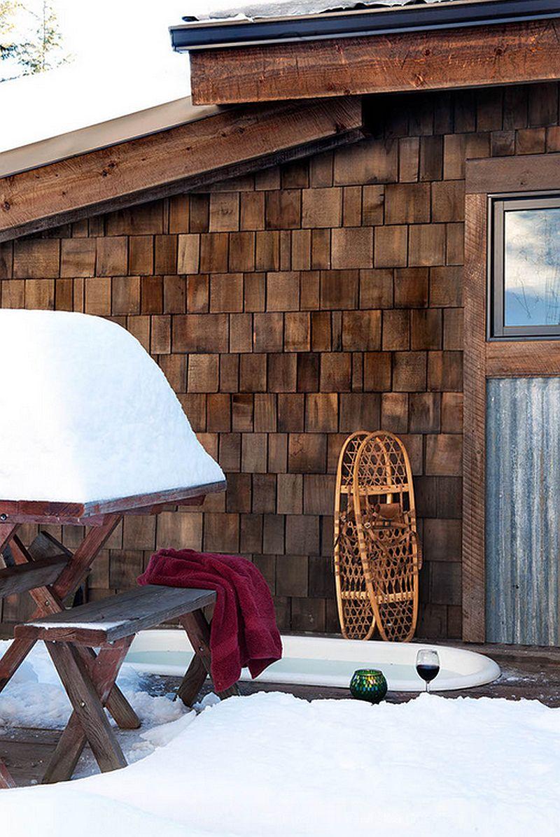 adelaparvu.com about mountain cabin, architecture Mindful Design (10)