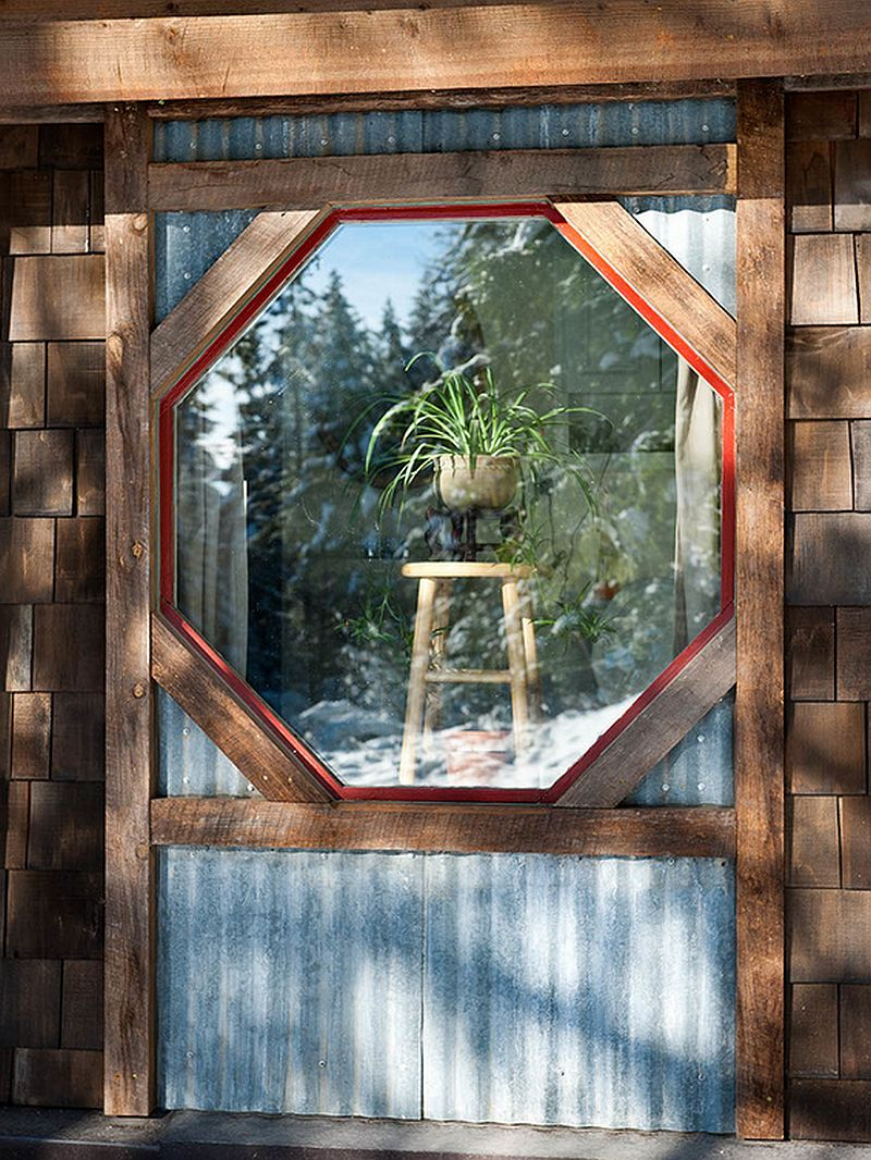 adelaparvu.com about mountain cabin, architecture Mindful Design (12)
