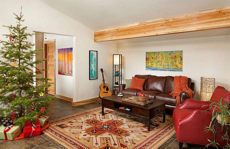 adelaparvu.com about mountain cabin, architecture Mindful Design (4)