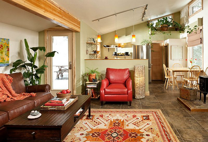 adelaparvu.com about mountain cabin, architecture Mindful Design (5)