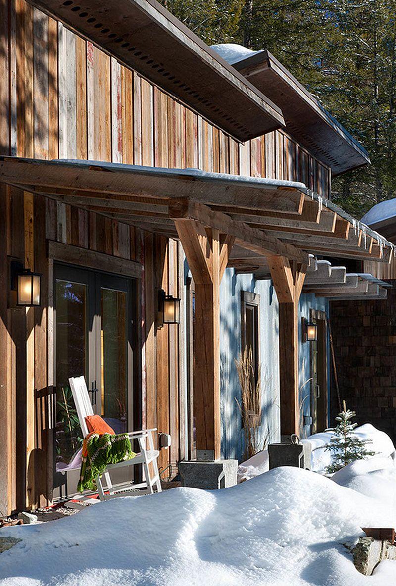 adelaparvu.com about mountain cabin, architecture Mindful Design (8)