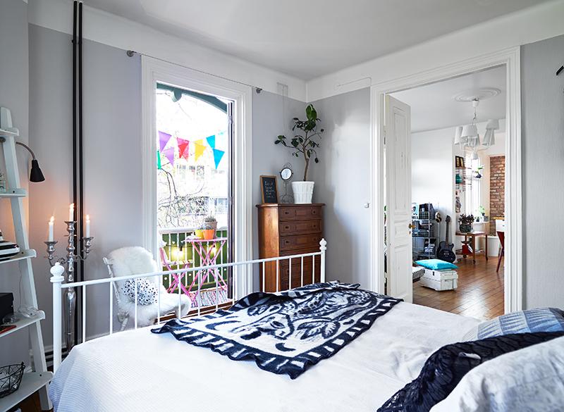 adelaparvu.com about one bedroom apartment in Sweden Photo Janne Olander (15)