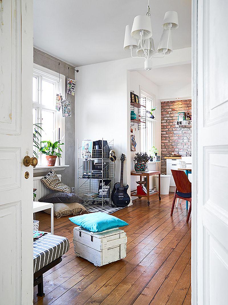 adelaparvu.com about one bedroom apartment in Sweden Photo Janne Olander (22)