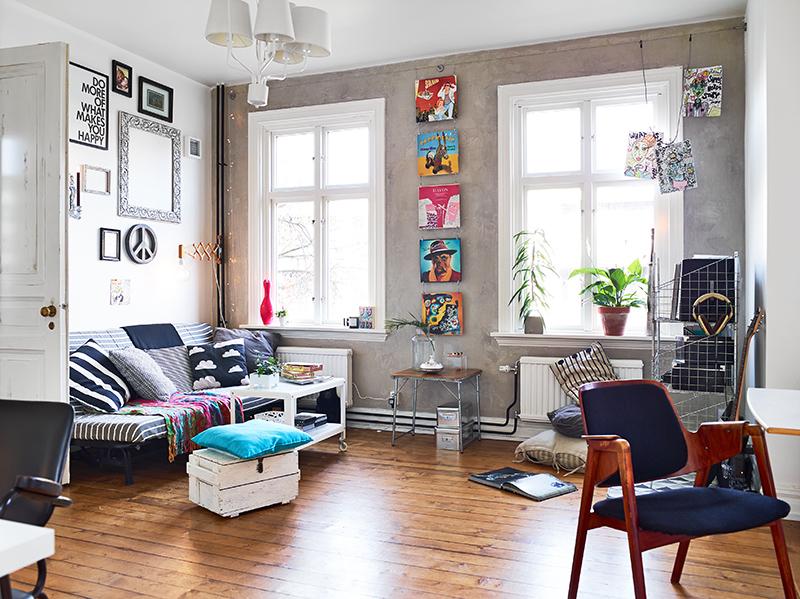 adelaparvu.com about one bedroom apartment in Sweden Photo Janne Olander (24)