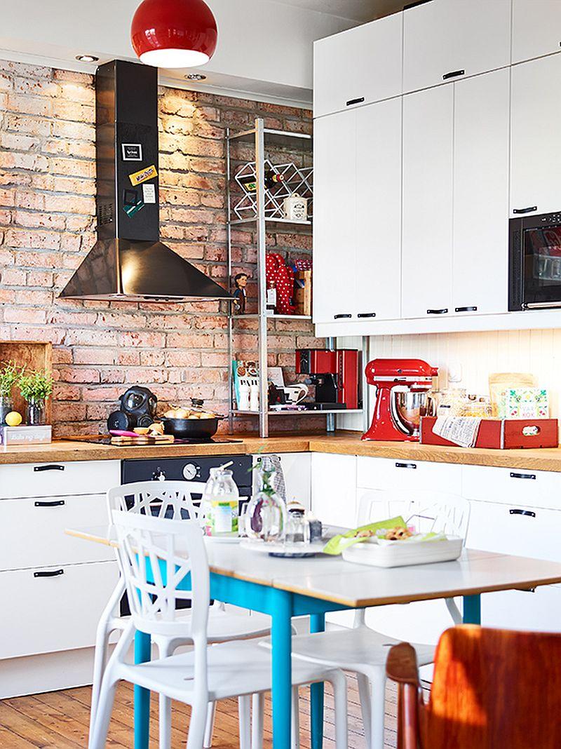 adelaparvu.com about one bedroom apartment in Sweden Photo Janne Olander (25)