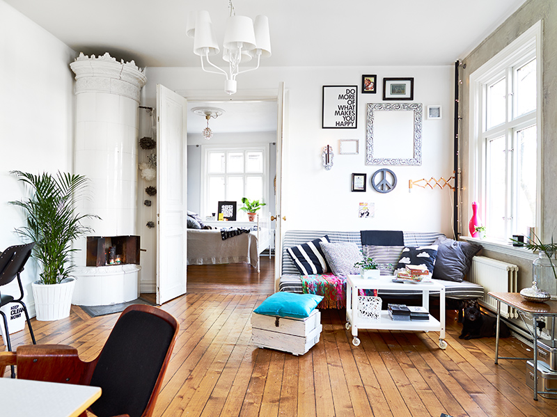 adelaparvu.com about one bedroom apartment in Sweden Photo Janne Olander (26)