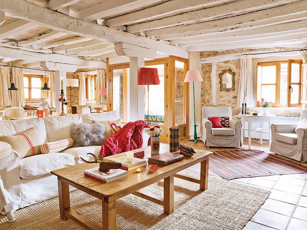 adelaparvu.com about rustic home designers Lola Rodríguez and Eugenia Mateos Photo Micasa (2)