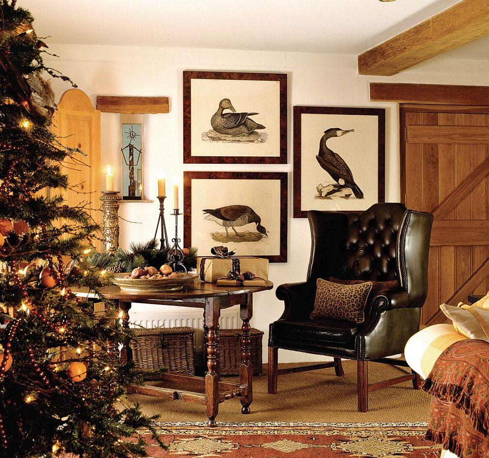 adelaparvu.com about rustic home in England Foto Andreas von Einsiedel, East News, Weranda Country (6)