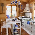 adelaparvu.com about rustic house in white and blue Photo Aneta Tryczynska(6)