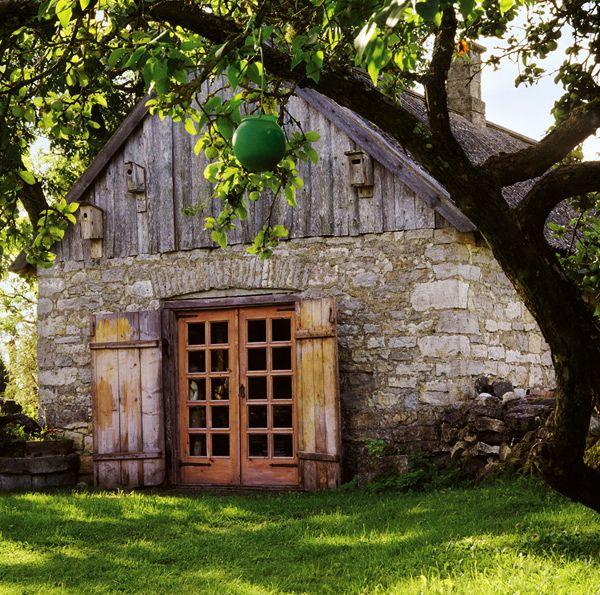 adelaparvu.com about rustic old house in Saaremaa, designer Ristomatti Ratia (1)
