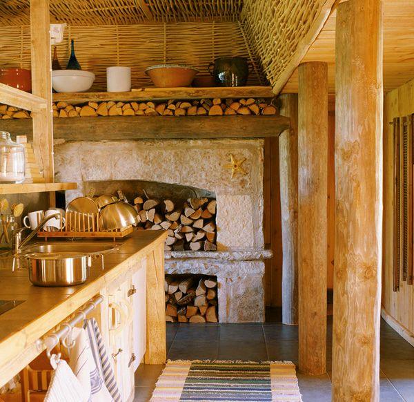 adelaparvu.com about rustic old house in Saaremaa, designer Ristomatti Ratia (5)
