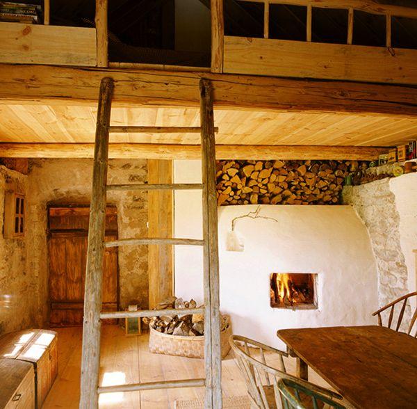 adelaparvu.com about rustic old house in Saaremaa, designer Ristomatti Ratia (7)