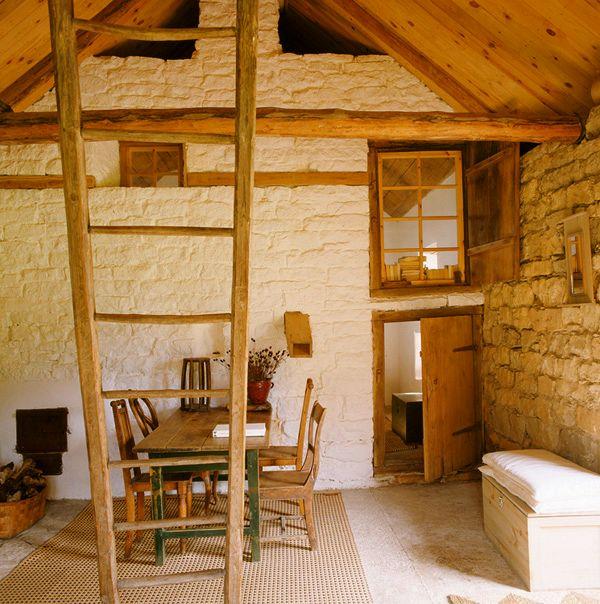 adelaparvu.com about rustic old house in Saaremaa, designer Ristomatti Ratia (9)