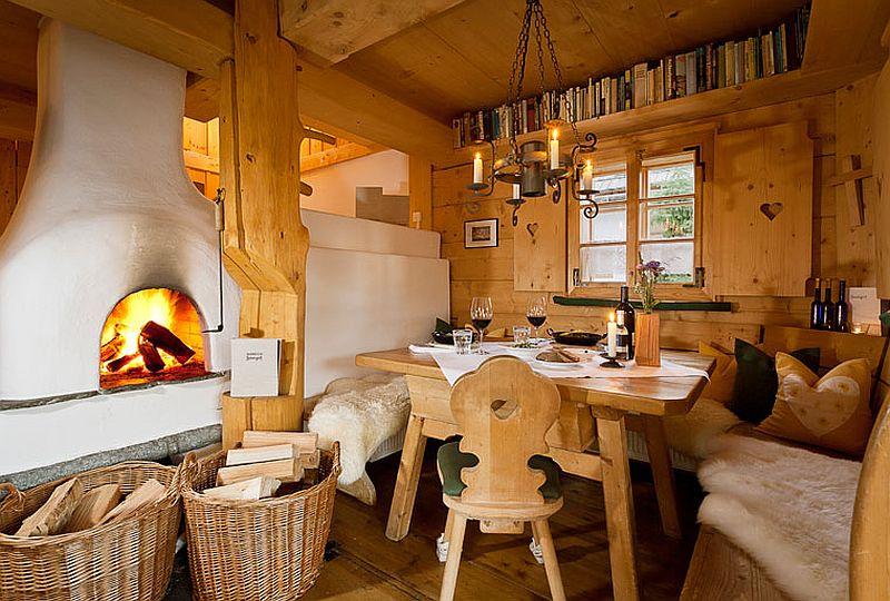 adelaparvu.com about the first bio resort in the Alps Almdorf Seinerzeit (1)