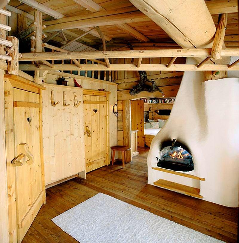 adelaparvu.com about the first bio resort in the Alps Almdorf Seinerzeit (10)