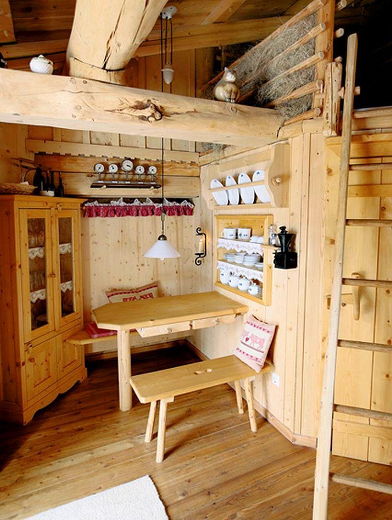 adelaparvu.com about the first bio resort in the Alps Almdorf Seinerzeit (11)