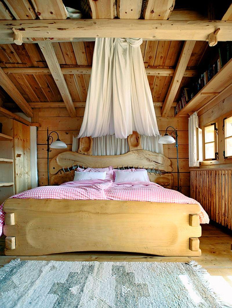 adelaparvu.com about the first bio resort in the Alps Almdorf Seinerzeit (14)