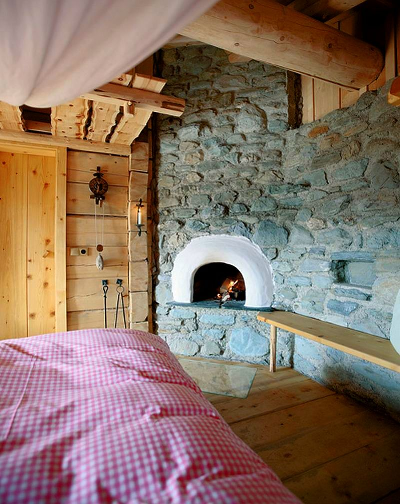 adelaparvu.com about the first bio resort in the Alps Almdorf Seinerzeit (15)