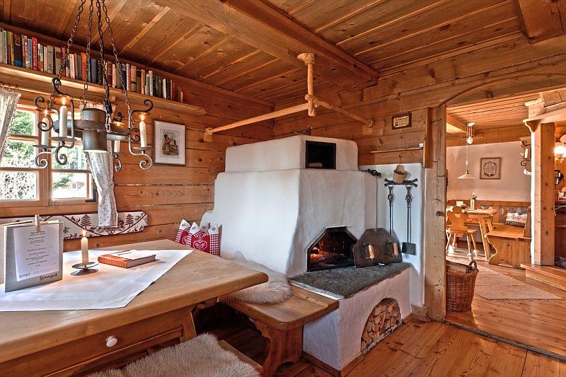 adelaparvu.com about the first bio resort in the Alps Almdorf Seinerzeit (2)